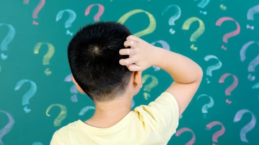 Menyikapi Anak yang Bertanya soal Masturbasi