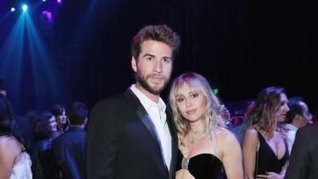 Doa Liam Hemsworth untuk Sang Mantan Istri, Miley Cyrus