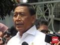 Wiranto Bentuk Tim Pantau Pencaci Jokowi