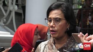 Sri Mulyani Hukum 6 Daerah Karena Tak Lapor APBD untuk Corona