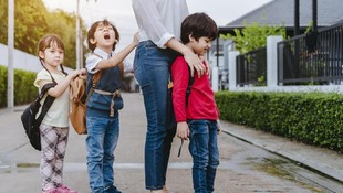 Ibu yang Punya 3 Anak Lebih Gampang Stres, Benarkah?