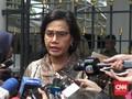 Sri Mulyani Tunggu Respons BPJS Terkait Tarik Dana Rp13 T