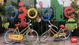 Google Luncurkan Aplikasi Gallery Go