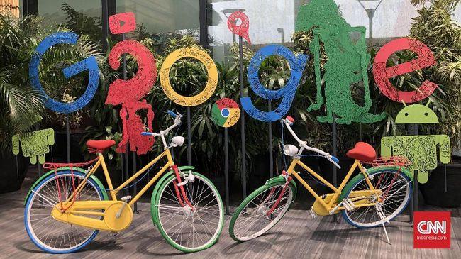 Google mengenalkan aplikasi baru untuk m3ngorganisir foto yakni Gallery Go.