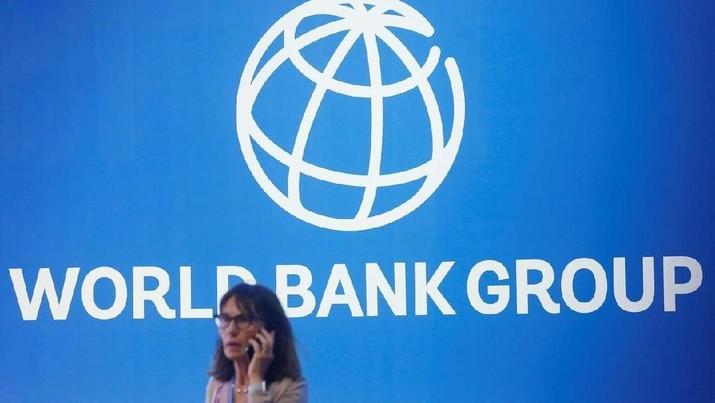Duh, Bank Dunia Pangkas Proyeksi Pertumbuhan Global di 2019
