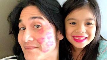 Kocak nan Unik, Gaya 7 Ayah Seleb Momong Anak Perempuannya