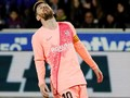 Messi Merindukan Ronaldo