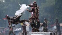 Imparsial Minta Publik Dilibatkan Bahas TNI Tindak Terorisme