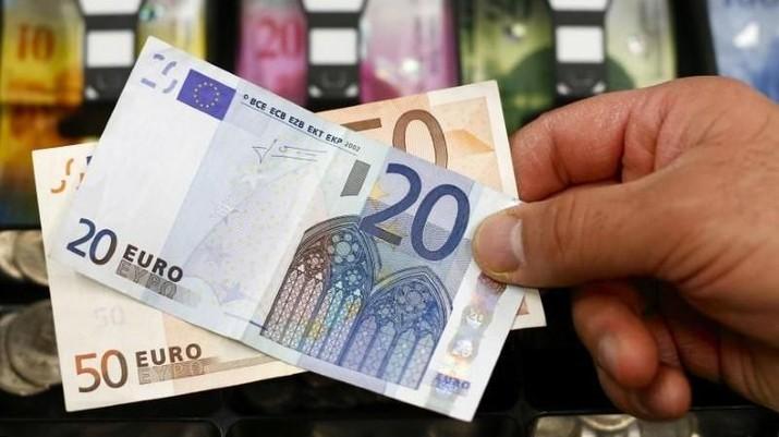 Bayang-bayang Pelambatan Ekonomi Eropa Bikin Euro Rapuh - Rifanfinancindo Palembang
