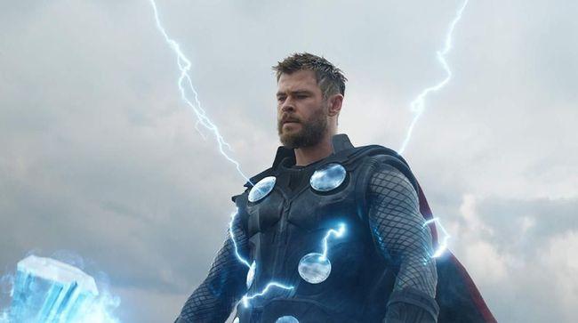 Pekan ini bioskop Korea Selatan masih dikuasai oleh kelompok pahlawan Marvel dalam 'Avengers: Endgame'.