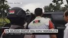 VIDEO: KPK Geledah Kantor Walikota Tasikmalaya