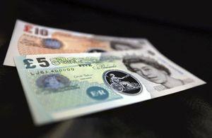 Duh, Usai Lebaran Kurs Poundsterling Balik ke Atas Rp 18.000