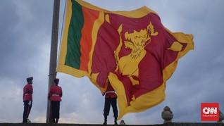 Sri Lanka Utang US$1,5 M ke China Atasi Krisis Mata Uang