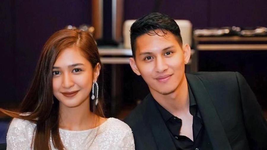 Mikha Tambayong Hapus Foto Daniel Wenas di Instagram, Putus?