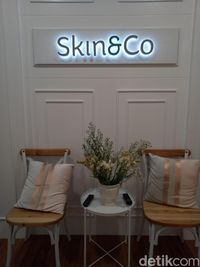 Klinik Kecantikan Skin&Co Hadirkan Perawatan Kulit Kombinasi Sekali Sesi