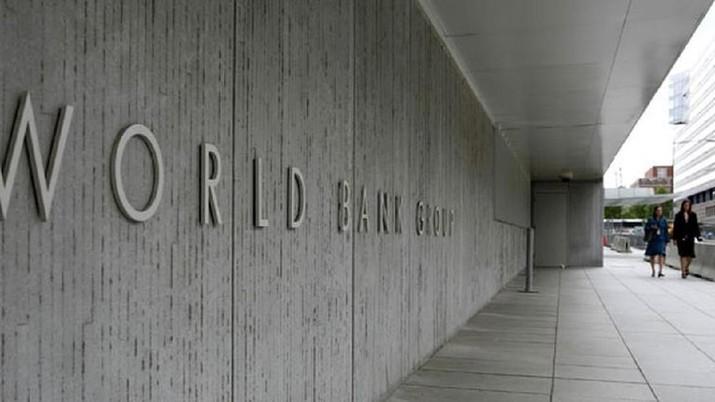 Pedenya Bank Dunia Sebut Ekonomi RI Membaik di 2020