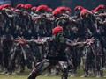 HUT Kopassus ke-69, Luhut Merasa Masih Berjiwa Baret Merah