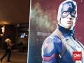 Campak Intai Penonton Avengers: Endgame di AS
