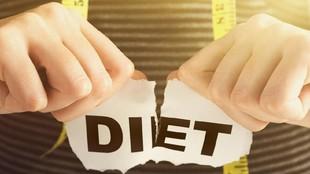 Waspada Ya Bun, Diet Gagal Berujung Penyakit Kronis