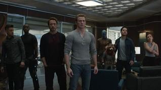 Ahli Fisika Bantah Perjalanan Waktu Avengers Selamatkan Dunia