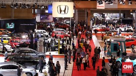 Industri Otomotif Bersiap Hadapi Ancaman Gelombang 2 Covid-19
