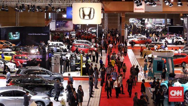 New York International Auto Show seharusnya digelar pada 10-19 April, namun ditunda hingga Agustus.