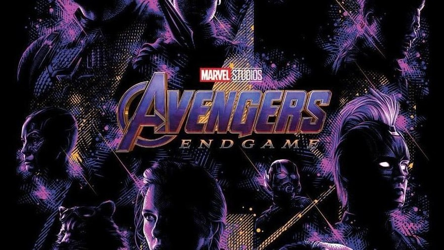 Post Credit Scene Film Avengers: Endgame Extended Bocor?