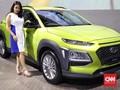 11 Hari, Hyundai Kumpulkan 48 SPK Kona