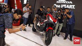 Honda Ragukan Bukti Email KPPU Soal Kartel dengan Yamaha