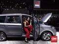 Pasar Otomotif RI 'Meregang Nyawa', Merek China Tekuk Korsel