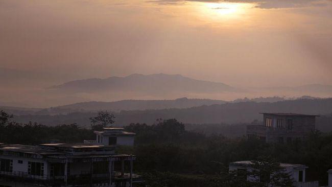 Bukit Algoritma di Sukabumi untuk pengembangan teknologi butuh ekosistem yang baik, bukan sekadar proyek jangka pendek setelah itu terbengkalai.