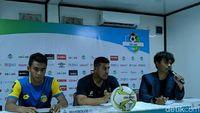 Bhayangkara FC Maksimalkan Status Kandang Lawan PSM Makassar