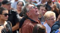 Ayah Emiliano Sala Meninggal Dunia