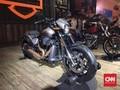 Moge Baru Harley-Davidson, Lebih Murah dari Honda X-ADV