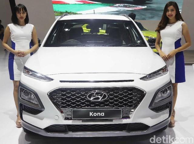Mobil Korea Penantang Toyota C-HR dan Mazda CX-3