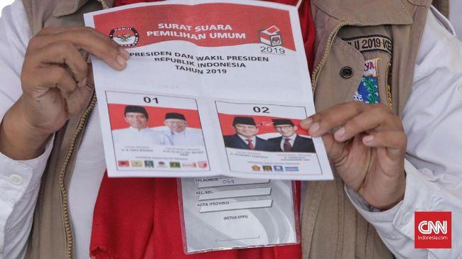 Kabid Humas Polda Banten menyatakan video santri ingin membela Prabowo-Sandi seraya membawa senjata tajam adalah alumni salah satu pesantren di Lebak, Banten.