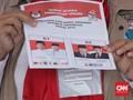 Rekapitulasi KPU Surakarta, Jokowi Menang 82 Persen di Solo