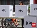 Corona 200 Ribu, Politikus PPP Minta Jokowi Tunda Pilkada