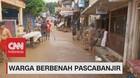 VIDEO: Warga Mulai Berbenah Usai Banjir Melanda Jakarta