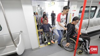 86 Persen Difabel Turun Pendapatan Kala Corona, Bansos Minim