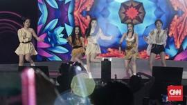 Imbas Kasus Irene, Joy Red Velvet Dibully Warganet