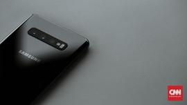 Samsung Disebut Sematkan Grafis Khusus Komputer untuk Ponsel