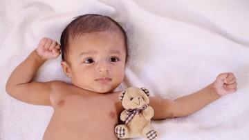 20 Inspirasi Nama Bayi Laki-laki Islami Bermakna Beruntung