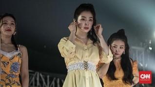 Irene 'Red Velvet' Rilis Debut Solo 'The Only' pada 2 Agustus
