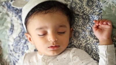 Hindari Memilih Nama Bayi yang Tak Disukai Allah SWT