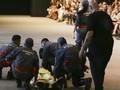 Model Brasil Meninggal Setelah Pingsan di Catwalk