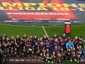 Barcelona Potong Gaji Pemain dengan Paksa
