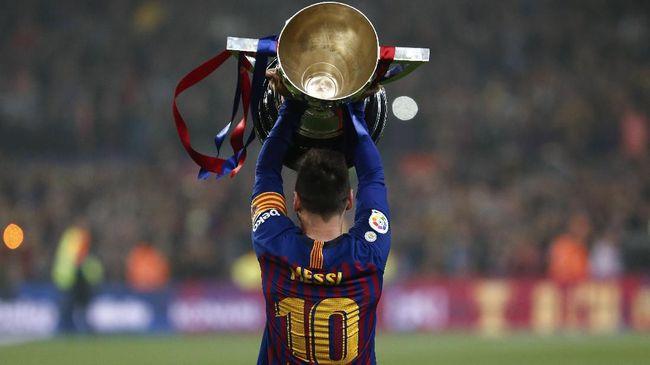 Liga Spanyol atau La Liga berpotensi mengalami kerugian sekitar 700 juta euro atau Rp11,5 triliun bila dihentikan akibat penyebaran virus corona.
