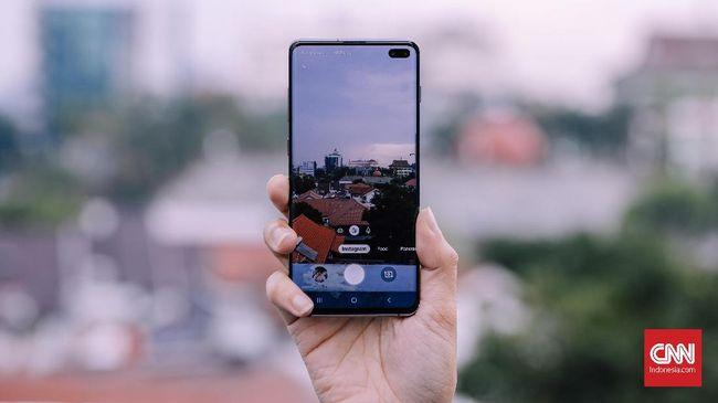 Samsung mengumumkan sensor gambar terbaru mereka yang bisa menghasilkan gambar dengan resolusi 64 MP, resolusi terbesar saat ini.