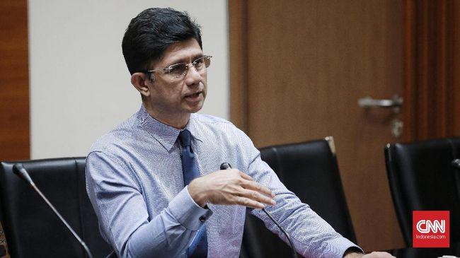 Pencegahan Dikritik, KPK Klaim Banyak Selamatkan Aset Negara